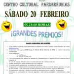 2Cartel CONCURSO CHISTES