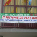 pancarta centrovision