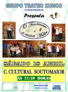 CARTEL-Fontaneiro-Soutomaior