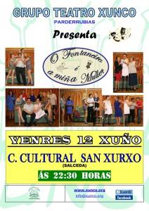 CARTEL-Fontaneiro-San-Xurxo